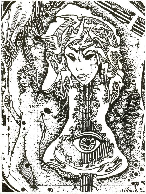 Illustration de Gilles Langlois - Some rights reserved.