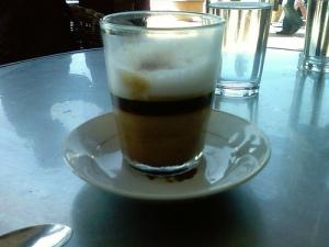 Café marocain ness-ness. (Source: cliquer sur l'illustration.)
