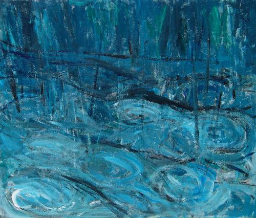 Kazuya Hakimoto - Debussy, Jardins sous la pluie.