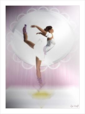 Zya Kraft - Ballerine.