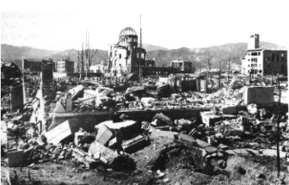 Hiroshima...