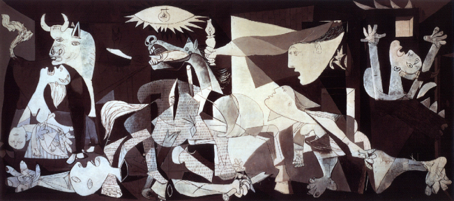 Guernica_1937_Pablo_Picasso