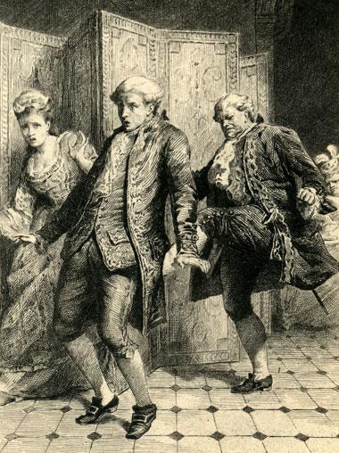 Candide   Leonard Bernstein Candide Voltaire