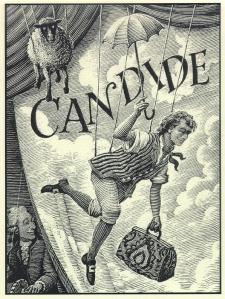 Lecture analytique   Candide   chapitre l El Dorado CHANGER L ECOLE