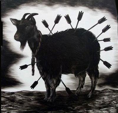 Bouc_emissaire_scapegoat_arrows