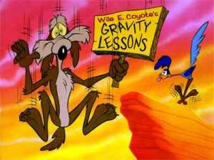 coyote-in-the-air_Gravity_Lessons