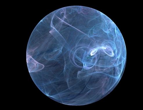 Planet Blue, par Arcalan. Source : cliquer.