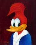 Woody Woodpecker, Walter Lantz