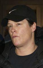 Stéfanie Trudeau, l'agent 728, sera-t-elle recrutée par les femen? ..