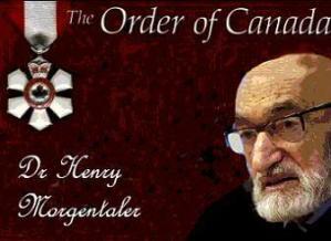 Henry Morgentaler : La théorie morbide des holocaustes préventifs.
