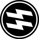 Rune_Waffen_SS_nazi_horizontale