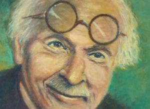 Carl G. Jung (Donna Lee Hayes, 2010; source : cliquer)