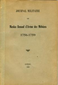 Couverture de l'édition de 1930 (Québec, 1930)