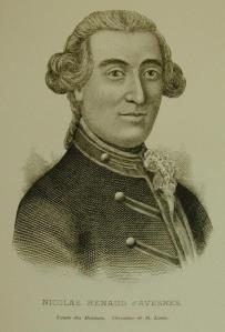 Nicolas Renaud d'Avène des Méloizes