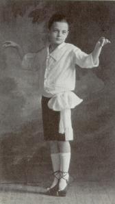 André Laurendeau.