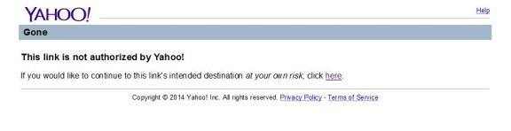 """La raison pour laquelle cet article a été """"reposté"""" récemment (voir note en début d'article) est qu'il est interdit par certains moteurs de recherche comme Yahoo. Il existe une manière d'échapper à cette censure, pour un temps. Ce n'est pas le seul de mes articles interdits ainsi. Je suis au Canada. La censure se fait à votre insu. Personne ne vous prévient ou ne vous consulte. Vous le découvrez par hasard. Ça se fait par intimidation. Bref, c'est plus hypocrite qu'en Chine -- mais c'est exactement la même chose."""