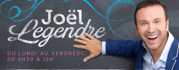 Joel Legendre, grand ami de Pierre-Karl Péladeau, de Julie Schneider..