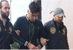 Au centre, accusé de traffic d'organes de réfugiés syriens en Turquie, Boris Wolfman, aka Walker, Deutsche Welle, via Égalité & Réconciliation, 2015.